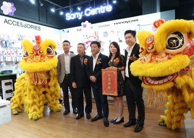 Sony Malaysia celebrates Grand Opening of Sony Centre New Flagship Store in Penang