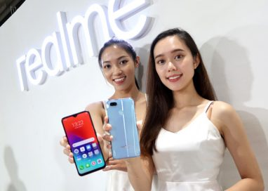 Realme fuses Power and Style with Official Launch in Malaysia