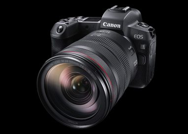Review: Canon EOS R Full Frame Mirrorless Camera