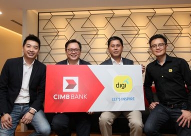 Digi partners with CIMB to deliver synergistic values to customers