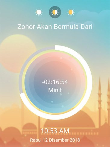 Digi launches Ibadat App as a Guide for Muslim users
