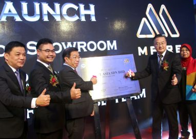 Mpire launches Foton 3S Centre and New Vans