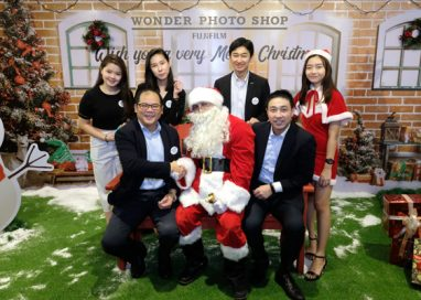 Capture Wonderful Whimsical Moments with Fujifilm in Mont Kiara