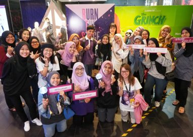BTS Lights A Fire with K-Pop Fans in GSC!