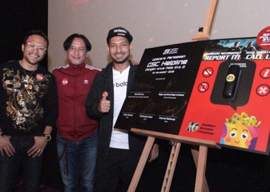 GSC partners with Astro Shaw to combat piracy and illegal recording