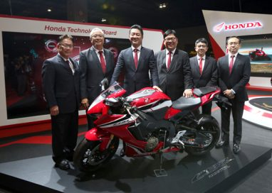 PCX Hybrid, Forza and New CBR1000RR Fireblade headline Boon Siew Honda's Showcase at KLIMS 2018