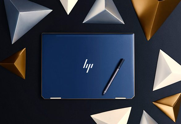 HP Reinvents Expectations with the new HP Spectre x360 13, Transforming the PC Experience with Luxurious Design