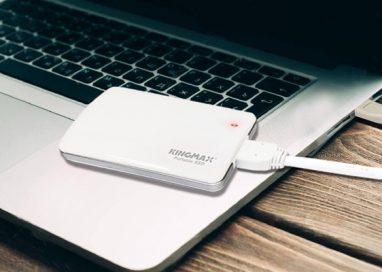 KINGMAX reveals the latest Portable SSD KE31