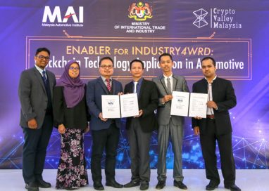 MAI and Cryptovalley Malaysia ink agreement on Blockchain Technologies for Enhanced Consumerism, Entrepreneurship and Environmental Conservation