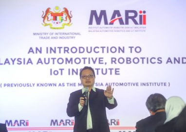 Automotive Industry still Key Focus for MARii