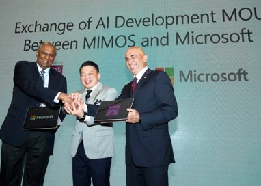 "Microsoft Malaysia partners with MIMOS to establish AI and IOT Schools in Malaysia and launches ""A Cloud for Global Good in Asia"""