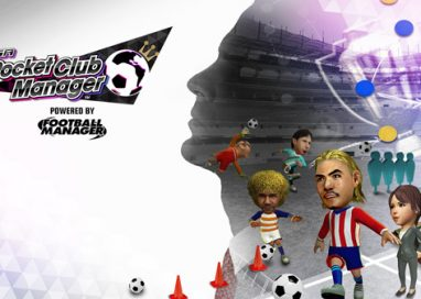SEGA releases Mobile SRPG 'SEGA Pocket Club Manager powered by Football Manager' for the world