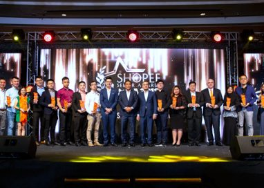 Shopee Seller Awards recognises Star Sellers across Malaysia