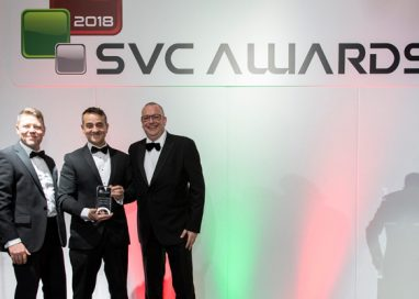 Schneider Electric wins 'Hyper-convergence Innovation of the Year' for the Second Year Running at SVC Awards 2018