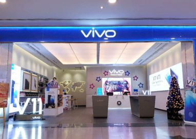 Vivo Malaysia invites you to celebrate the Grand Opening of the new Concept Store