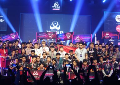 WESG Southeast Asia 2018 Grand Finals Ends with a Bang