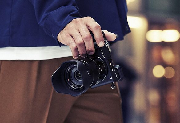 Some new features of the Sony A6400 you need to know
