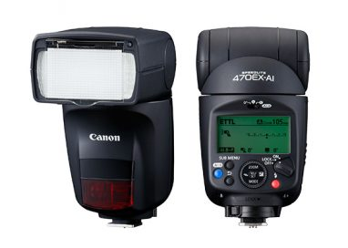 Canon Speedlite 470EX-Al Review