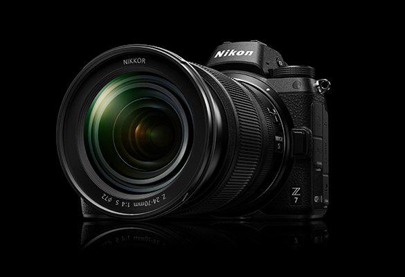 Nikon Z 7 Review