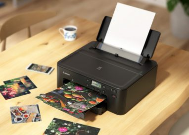 Canon unveils A New Office Printer for Small Business Productivity and High Printing Volumes