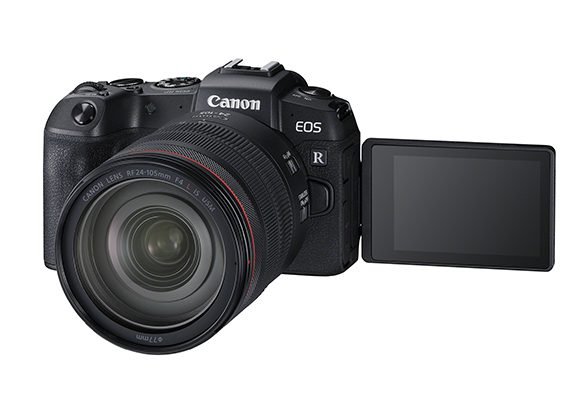 Canon EOS RP – The cheapest new full frame mirrorless camera in Malaysia history