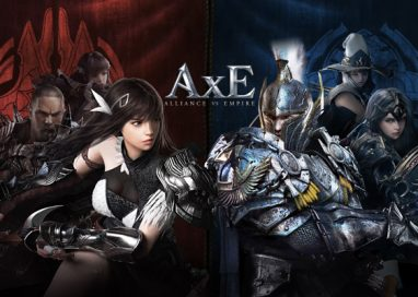 AxE: Alliance vs Empire launches Worldwide, Beginning a New Generation for Mobile MMORPGs