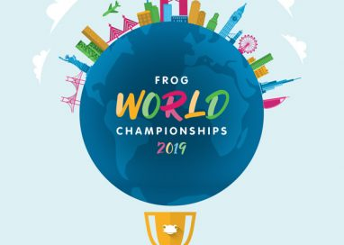 The Frog World Championship returns in 2019 with USD10,000 worth of Prizes to be won
