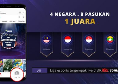 A New Season of MSL Live Mobile eSports coming exclusively to iflix