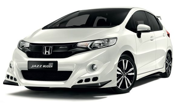 Honda Malaysia introduces Limited Jazz Mugen and BR-V Special Edition
