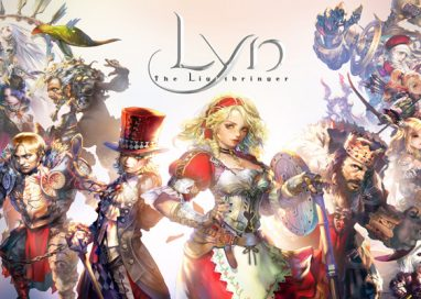 Story-driven RPG LYN: The Lightbringer opens registration worldwide