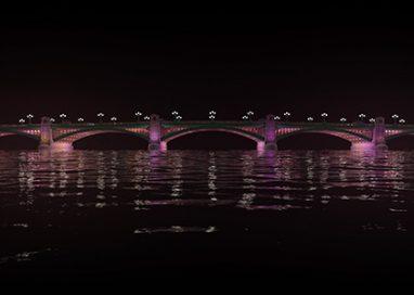 Signify to light up iconic London Bridges