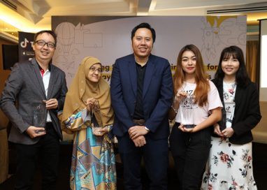 TikTok partners with Key Malaysian NGOs to launch #BetterMeBetterInternet Campaign to promote Online Safety