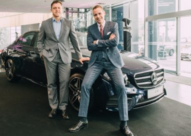 Mercedes-Benz debuts three new variants to the E-Class range