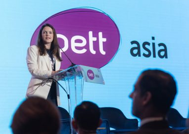 5th Annual Bett Asia Event highlights the Next Frontier in Education Technology
