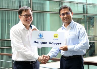 Digi partners Gibraltar BSN to launch First Digital Dengue Insurance Policy