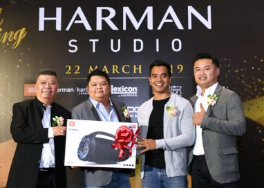 Harman Studio flags off in Malaysia