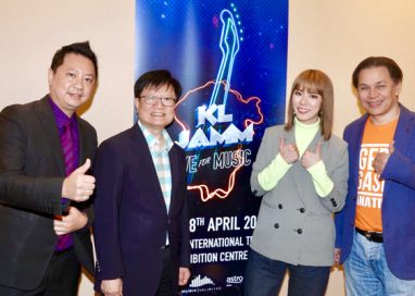 KL Jamm announces collaboration with Hong Kong Asian-Pop Music Festival