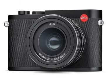 Leica Q2 with a full frame sensor and a fast-prime lens launched in Malaysia