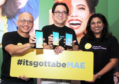 Maybank introduces revolutionary digital account with MAE