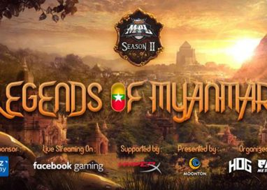 Moonton, eGG Network & HOG Esports team up to bring MPL Myanmar to new heights