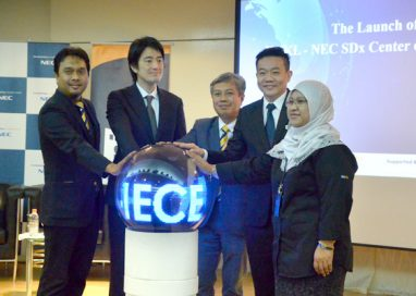 NEC completes Software-Defined WAN trial with Universiti Kuala Lumpur