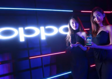 OPPO launches OPPO F11 Pro: Versatile Portrait Mastery, Breakthrough in Photography and User Experience