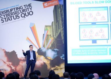 Palo Alto Networks Cybersecurity Forum 2019 unveils AI and Machine Learning Security Advancements