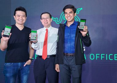 Razer celebrates Opening of New Malaysia Headquarters