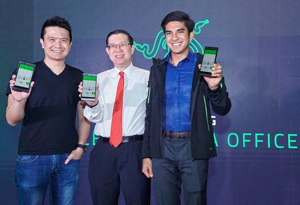 Razer celebrates Opening of New Malaysia Headquarters