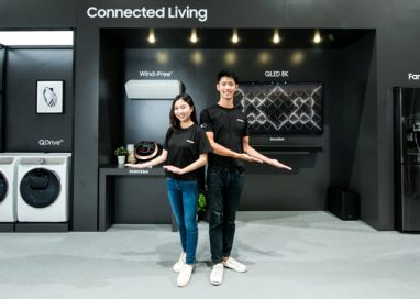 Samsung showcases New Products enabling Next Level Experience of Connected Life