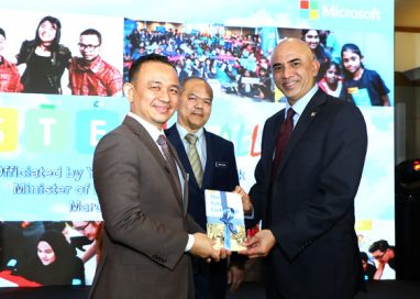Transforming Malaysia's education system with STEM4ALL and Artificial Intelligence