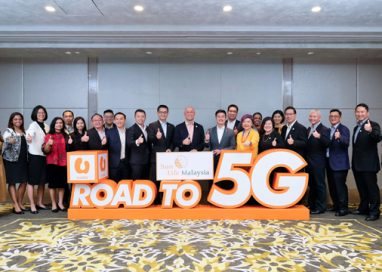 U Mobile collaborates with Sun Life Malaysia to explore creating Digital Health Ecosystem, Digital Healthcare Innovation Community and 5G Trials