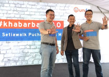 Unifi showcases Malaysia's First Pre-5G TDD Wireless Technology