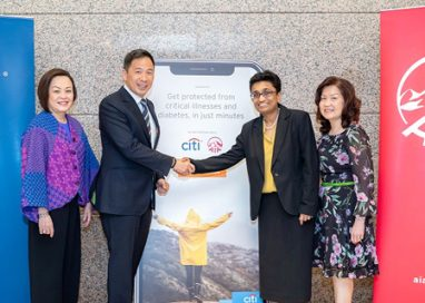 AIA and Citi reinforce Bancassurance Partnership with Latest Digital Insurance Solution